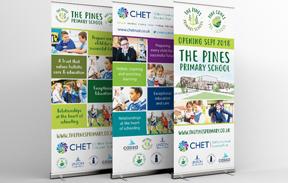 CHET Trust & Pines Primatry