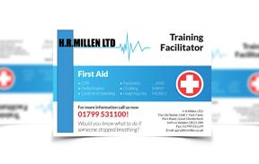 H.R Millen Ltd