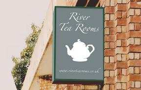 river tea bar