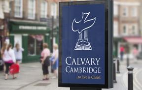 Calvary Cambridge
