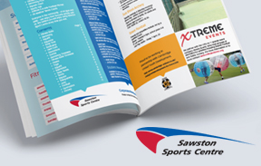 Sawston Sport Center