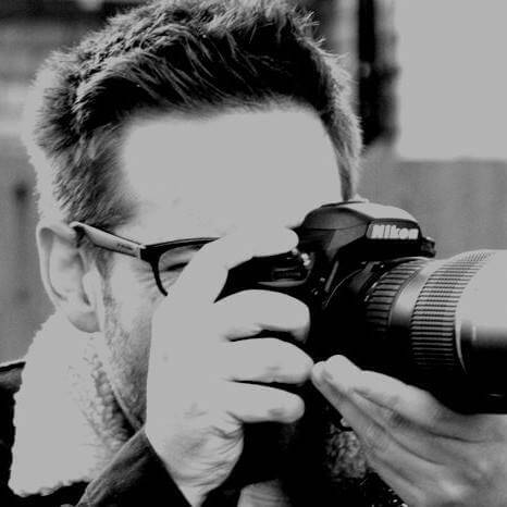 Darren Morley